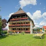 Hotel Pictures: Hotel Stegner, Rödelsee