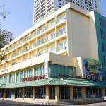 Aloha Hotel, Manila