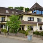 Hotel Pictures: Landhotel Zum Doppeldecker, Kirchen