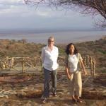 Pumziko Safari Lodge, Mto wa Mbu