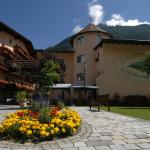 Fotos de l'hotel: Ferienhotel Alber, Mallnitz