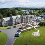 Breaffy House Hotel and Spa,  Castlebar