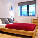 Add review - Aldgate Superior Apartments