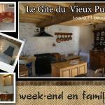 Hotel Pictures: Gîte du Vieux Puits, Oisly