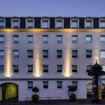 Hotel Pictures: ibis budget Meudon Paris Ouest, Meudon