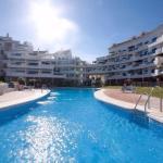 Hotel Pictures: Appartamentay Duquesa, Castillo de Sabinillas