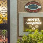 Hotel Campiello, Venice