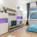 5811 Messe City-Apartment, Hannover
