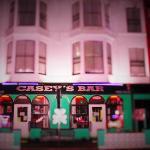 Casey's Hotel, Blackpool
