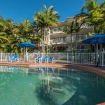 Surfers Tropique Holiday Apartments,  Gold Coast