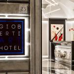 Gioberti Art Hotel, Rome