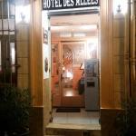 Hotel Des Allées, Marseille