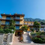 Hotel Cristallo, Malcesine