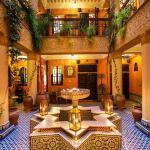 Riad Jnane Mogador,  Marrakech