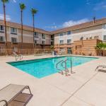 Rodeway Inn at Metro Center, Phoenix
