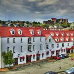 Hotel Pictures: Murray Premises Hotel, St. Johns