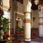 Maison Mnabha, Marrakech