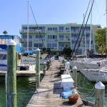 Chart House Suites and Marina, Clearwater Beach