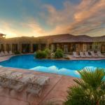 Coral Springs Resort, Washington