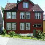 Red Old House Tromsø Apartment,  Tromsø