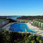 Cook's Lookout Motel, Paihia