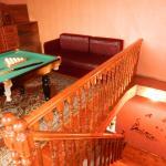 Hotel Pictures: Agrousadba Uzgorie-VIP near Minsk, Lyakhovshchina