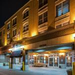 Hampton Inn at Tin Lizzie Gaming Resort, Deadwood