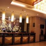 Liuyungang Mingguo Business Hotel, Lianyungang