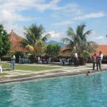 Agrowisata Salatiga Eco Park, Convention & Camping Ground, Salatiga