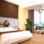 Jin Dun Celebrity International Hotel, Emeishan