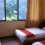 Bamboo Sea Qing Yun Villa Hotel, Changning