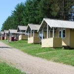 Fårup Sø Camping & Cottages, Jelling
