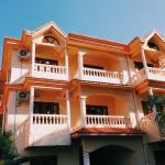Safias Guest House, Calangute