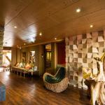 Living Max Hotel,  Zell am See