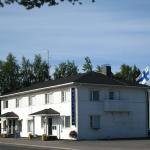 Hotel Pictures: Guesthouse Golden Goose, Kittilä