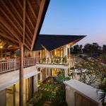 Adinda Balangan Beach Villa, Jimbaran
