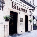 Hotel Valadier, Rome
