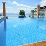 Villa Mina, Ohrid