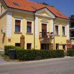 Apartments Petar Pan,  Krapinske Toplice