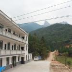 Tianzhushan Yuanjing Shengtai Farm Stay, Qianshan