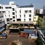 Hotel Panchavati Yatri,  Nashik
