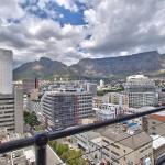 Table Mountain Views Penthouse,  Cape Town