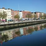 Halfpenny Bridge Holiday Homes, Bachelors Walk, Dublin
