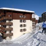 Hotel Pictures: Odalys Chalet Alpina, Tignes