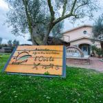 Agriturismo l'Ovile,  San Michele