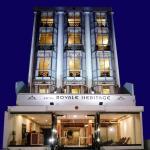 Hotel Royale Heritage, Mysore