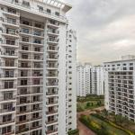 Whitefield Service Apartment,  Bangalore