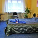 Hostel Latberry, Rīga