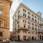 Surprising In Rome, Rome