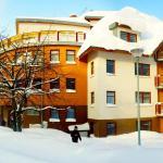 Apartmány Rokytka u sjezdovky, Rokytnice nad Jizerou